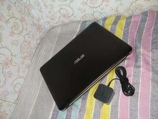 Asus x441n Vivo Notebook travelmate laptop