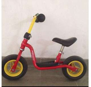 PUKY walking bike balance bike