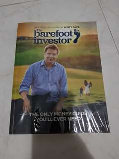 The Barefoot Investor / Scoot Pape