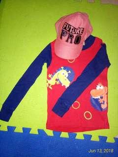Baby boy clothes - preloved