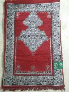 Prayer mat  free delivery