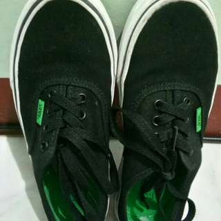 Vans shoes kids original
