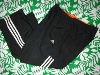 Adidas trackpants authentic