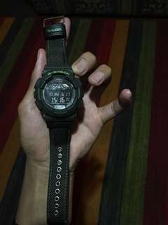 Wts casio G-shock