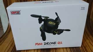 迷你航拍機 mini drone