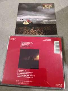 Depeche Mode - A Broken Frame CD