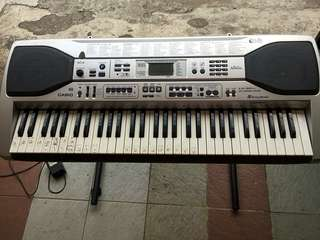 Keyboard CASIO LK-90TV