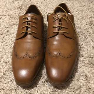 Preloved Pedro Men's Lace Up Shoes