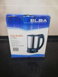 ELBA Electrical kettle