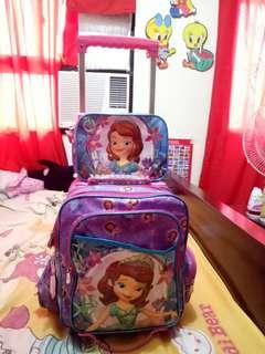 Preloved School bag
