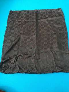 (100% real) Gucci Dust bag 塵袋 (21 inch x 23 inch)