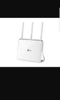 Archer c8 ac1750 router