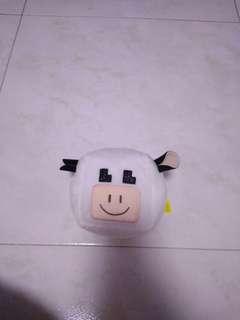 Cow cube