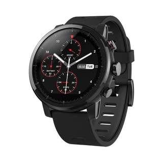 *Smart Fitness Watch* Amazfit Stratos 2 English Version