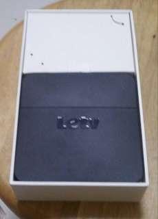 二手 Letv box 樂視盒子 95% 新