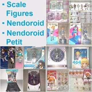 Scale Figures, Nendoroid, Nendoroid Petit