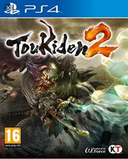 PS4 Toukideb 2