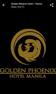 Overnight Hotel Accommodation @ Golden Phoenix Hotel
