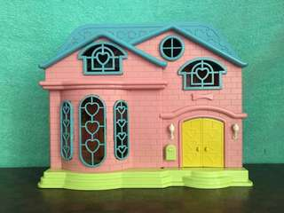 Pocketville Play House