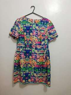 Dress fit large to xl
