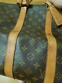 Louis Vuitton keepall 45  lv  prelove