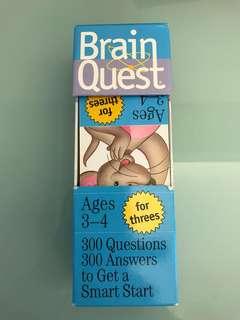 Children book - Quest