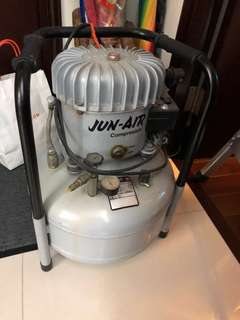 氣泵 Jun air