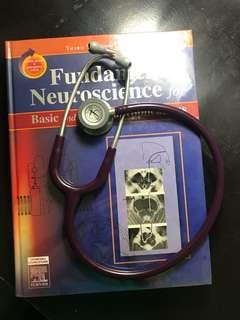 Littmann Stethoscope Clasic III Plum