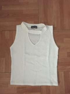 Fudge Rock Sleeveless Shirt