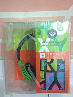Headphone JBL Edisi Roxy 430 Original Plus""