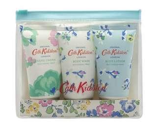 Gift Set Cath Kidston