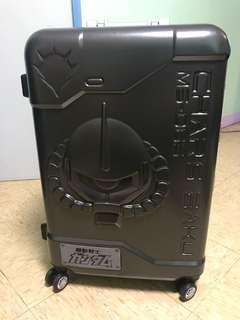 渣古行李箱 中size喼 100% 全新
