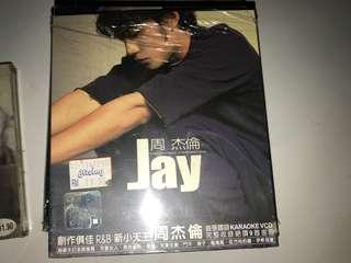 Jay 首张专辑