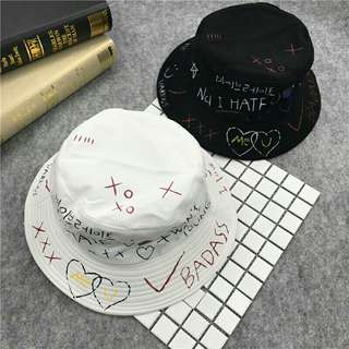 Korean Cap
