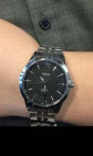 激減❗️男裝鐵達時機械錶