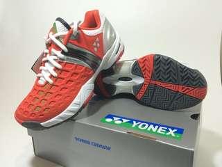 🚚 全新Yonex網球鞋