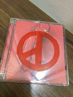 G-Dragon :: Coup D'etat album