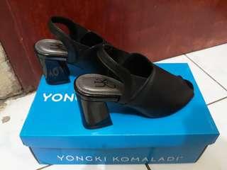 Yongki komaladi hells block