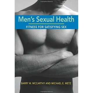 ebook: Men's Sexual Health: Fitness for Satisfying Sex