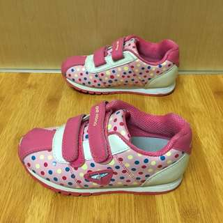 Baby Shoes 30