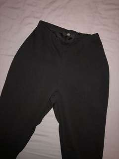 Missguided Highwaisted Pants