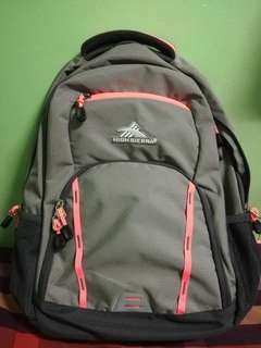 Original High Sierra Backpack NEW! (re priced)