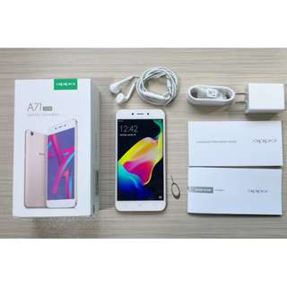 Kredit HP Oppo A71 Di Oke Shop Gandaria City