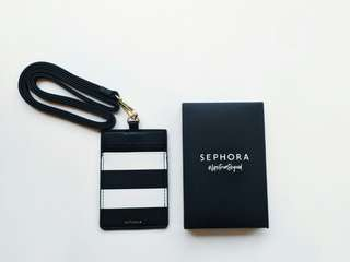 Sephora Cardholder