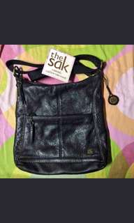 The Sak Crossbody Bag Lucia