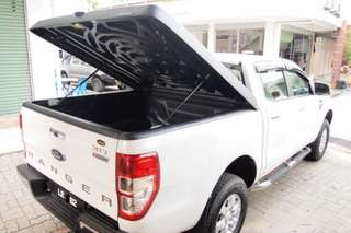 ford ranger aeroklas superlid