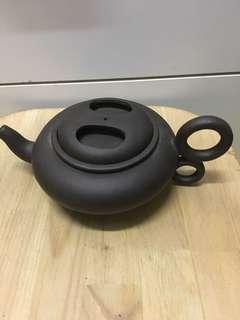 小茶壼,收藏多年,懂的來!