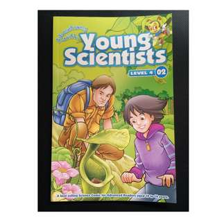 Adventures with Young Scientists