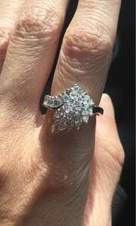 Dress Ring US size 5
