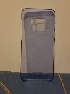 Samsung S8+原裝手機殼 新淨